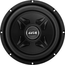 "BOSS Audio Systems 10"" 800 Watt Car Speaker Single 4 Ohm Voi"