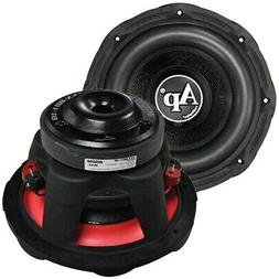 10-inch 800w Max 4 Ohm Woofer Car Audio Car Woofers For Soun