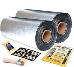 GTMAT 110 100 sqft Automotive Sound Insulation 110mil Super
