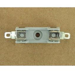 12V, 120V 3AG Fuse Holder Clip Block for Auto, Boat, Battery