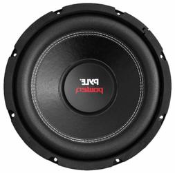 15 Inch 2000 Watt Dual 4 Ohm Marine Car Subwoofer Speaker Bl