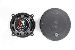 "Memphis 15-SRX52 SRX52 5.25"" 40 Watt Car Audio Stereo Coaxia"
