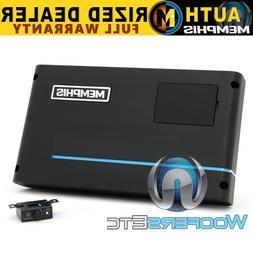 "15-SRX6C - Memphis 6.5"" 50W RMS 2-Way Component Speaker Syst"