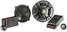 "Polk Audio DB5252 DB+ Series 5.25"" Component Speaker System"