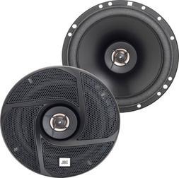 "2 New JBL GT6-6 6.5"" 135W 2 Way Car Coaxial Audio Speakers S"