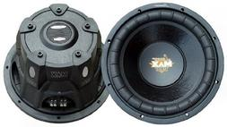 "2) New LANZAR MAXP154D 15"" 4000W Car Audio Subwoofers/Subs P"