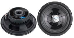 """2) NEW PLANET AUDIO PX12 12"""" 2000W Car Audio Shallow Subwoof"""
