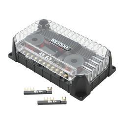 Kicker 2009 QS60.2 Car Audio 2-Way Tweeter / Speaker Crossov