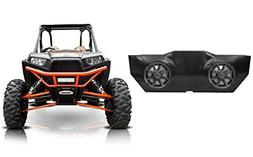 2015-2017 POLARIS RZR XP1000/XP900 2 Seater Kicker Speakers+