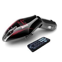 2017 new arrival Car MP3 Player Digital Remote Control Wirel