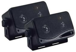 PYRAMID 2022SX 200 Watts 3-Way 4 Ohms Mini Car Audio Stereo
