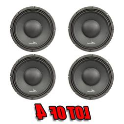 "Audiopipe 10"" Low Mid Frequency Loudspeaker 700W APSL-10-C"