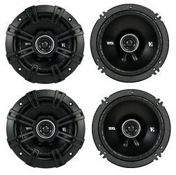 "KICKER 43DSC504   DS SERIES 5-1/4"" 2-WAY CAR SPEAKERS 5.25"""