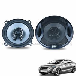 """4Ω 50W 5"""" inch Coaxial Speaker Car Stereo Audio Treble Loud"""