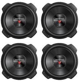 "4) NEW Kenwood KFC-W3016PS 12"" 1600W RMS Car Audio Subwoofer"