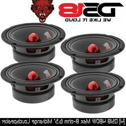 4 new pro gm6b 6 5 midrange