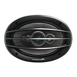 "4) New PIONEER TS-A6994R 6x9"" 5-Way 1200W Car Speakers"