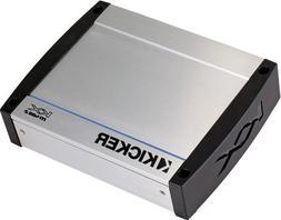 Kicker 40KXM400.2 2-Channel Marine Amplifier