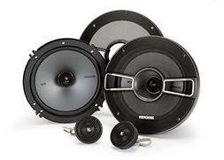 Kicker 41KSS654 6.5 inch Component Speakers