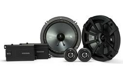 "KICKER 43CSS654 6.5"" 6-1/2"" 600W Car Audio Component System"