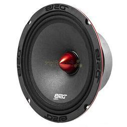 "DS18 PRO-X8.4BM PRO Series 8"" Midrange Loudspeaker 400W RMS,"