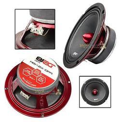 4bm series midrange loudspeaker rms
