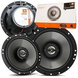 "JBL Stage 602H 6.5"" 520W Dome Tweeters Coaxial Car Speakers"