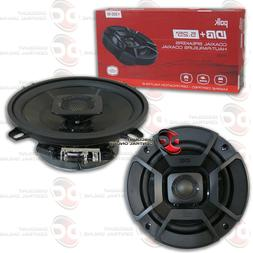 POLK AUDIO 5.25-INCH 2-WAY CAR AUDIO BOAT MARINE COAXIAL SPE