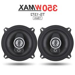 5 Inch 13cm 350W Music Stereo Car Audio Stereo Coaxial Speak