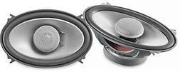 Infinity 6432CF - 4 x 6 2-Way Car Speakers PAIR