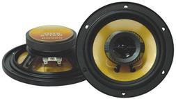 Pyramid 652GS 6.5-Inch 200-Watt 2-Way Speakers