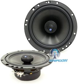 "HD-6EX - CDT Audio 6.5"" 130W RMS 2-Way Coaxial Speakers"