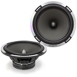 "6PS - Focal 6.5"" Performance Series Midrange Speakers"