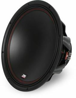 "MTX 800W 15"" inch 55 Series DVC Dual 2 Ohm Car Audio Subwoof"