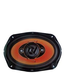 JBU 9615 SE size 6x9 Inch 640W 4 Way Car Coaxial Audio Speak