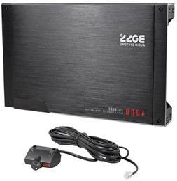 Boss Phantom PH4000D 4000w Mono Class D Car Stereo Amplifier