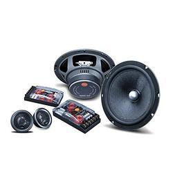 HiVi - KX165 - Professional Car Audio Speakers - High Perfor