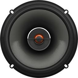 """Jbl - 6-1/2"""" 2-way Coaxial Car Speakers With Polypropylene C"""