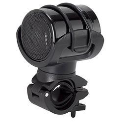 SCOSCHE BMBTCAN BoomBars Portable Bluetooth Speaker with Bik