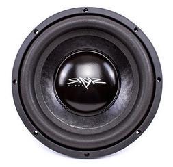 "Skar Audio IX-10 D4 10"" 400 Watt Max Power Dual 4 Ohm Car Su"