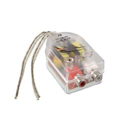 Uxcell a12070600ux0556 Auto Car High to Low Impedance Conver