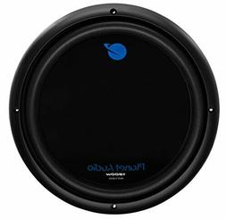 Planet Audio 12 Inch 1800W Car Audio Power Single Subwoofer