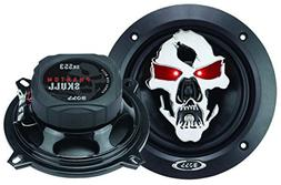BOSS Audio Systems Aluminum Phantom 5.5in 3-Way - AVA-SK553