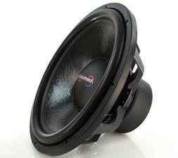 "New American Bass Xfl1822 2000 Watt 18"" Car Subwoofer Car Au"
