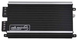 American Bass 4 Channel Amplifier 480W Max