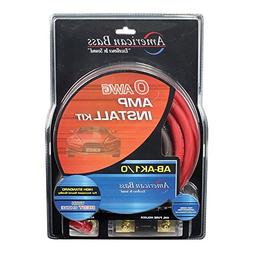 Amplifier Wire, O Gauge Wiring Car Amp Auto Amplifier Wire K