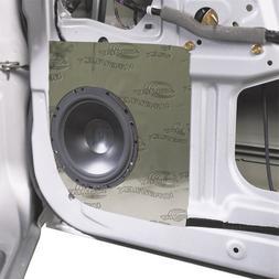 Scosche Amt060Hfdk Accumat Hyperflex Sound Dampening Materia