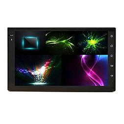 EinCar 7-Inch Android 4.2 Double-2 DIN In Dash Car Audio Pla