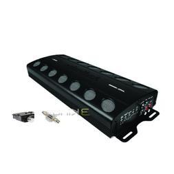 AudioPipe APCL18001D 1800W Class D Monoblock Car Audio MOSFE