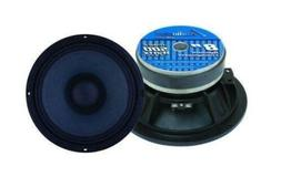 "Audiopipe APMB8BTC 8"" Mid Range Speaker"